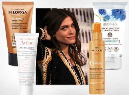 Wybór redakcji: 10 kosmetyków, które musisz wypróbować w sierpniu