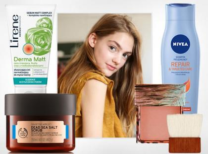 Wybór redakcji: 10 kosmetyków, które musisz wypróbować w styczniu