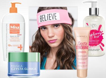 Wybór redakcji: 10 kosmetyków, które warto wypróbować w grudniu