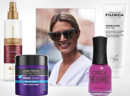 Wybór redakcji: 10 kosmetyków, które warto wypróbować w kwietniu