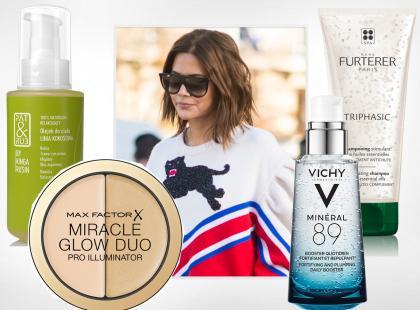 Wybór redakcji: 10 kosmetyków, które warto wypróbować w marcu