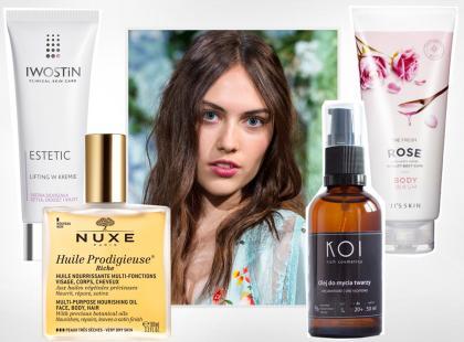 Wybór redakcji: 10 kosmetyków, które warto wypróbować w styczniu