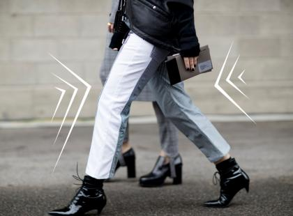 Wybór redakcji: 13 modnych spodni z najnowszej kolekcji Reserved