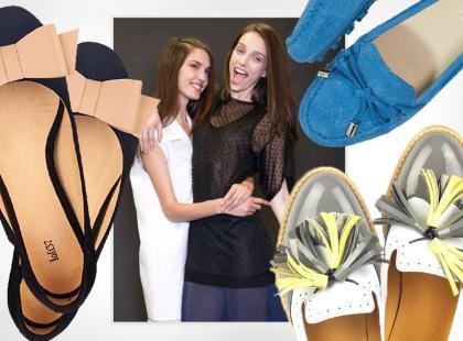 Wybór redakcji: 15 par butów, które chcemy mieć tej wiosny
