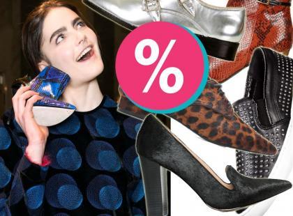 Wybór redakcji: 15 par butów z promocji