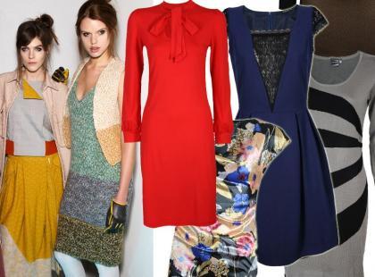 Wybór redakcji: 15 sukienek z Bonprix