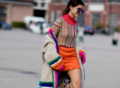 Wybór redakcji: 9 efektownych spódnic z jesiennej kolekcji Mohito