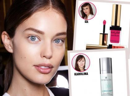 Wybór redakcji: kosmetyczne hity 2014 roku