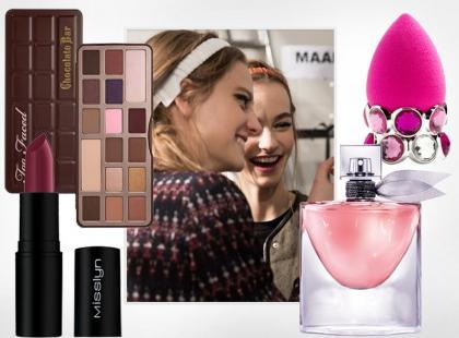 Wybór redakcji - kosmetyczne hity na jesień