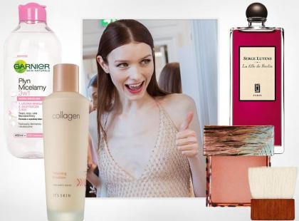 Wybór redakcji: kosmetyki, których używamy (zawsze) rano