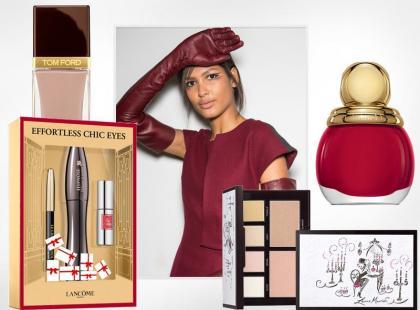 Wybór redakcji: luksusowe kosmetyki na Święta