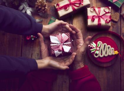 Wybór redakcji: najlepsze prezenty gwiazdkowe dla taty