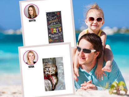 Wybór redakcji: najlepsze prezenty na Dzień Ojca