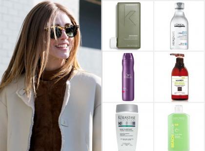 Wybór redakcji: najlepsze szampony oczyszczające do włosów