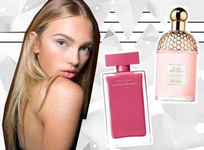 Wybór redakcji: najpiękniejsze perfumy na wiosnę 2017 (same nowości)