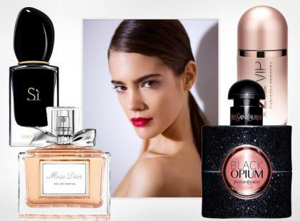 Wybór redakcji: najseksowniejsze zapachy na Walentynki