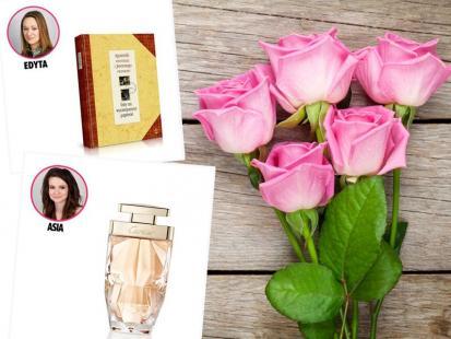 Wybór redakcji: wyjątkowe prezenty na Dzień Matki