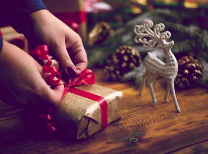 Wybór redakcji: zobacz listę gwiazdkowych prezentów do 50 złotych!