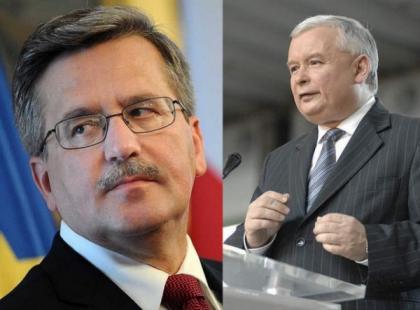 Wybory prezydenckie 2010 - będzie druga tura