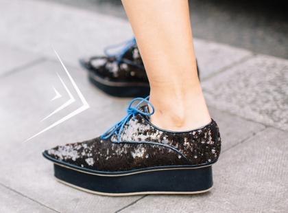 Wybrałyśmy 11 najdziwniejszych par butów z Zary. Chciałybyście je nosić?