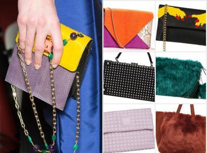 Wybrałyśmy 14 stylowych torebek dla prawdziwej fashionistki