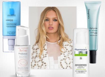 Wybrałyśmy 17 kosmetyków aptecznych, które warto wypróbować