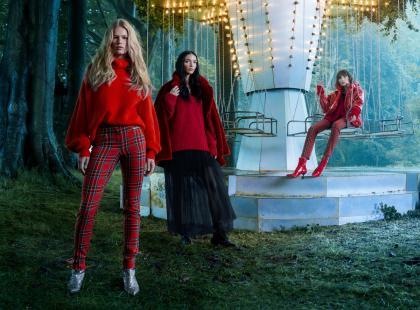 Wybrałyśmy 8 kosmetycznych hitów z najnowszej kolekcji H&M!