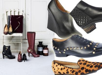 Wybrałyśmy: najciekawsze modele butów Gino Rossi