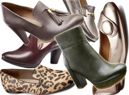 Wybrałyśmy najciekawsze modele butów z jesiennej kolekcji Ecco
