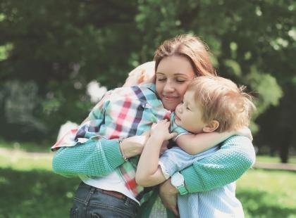 Wychowanie dziecka! Postaw na związek z naturą i ucz tego swoje dziecko od najmłodszych lat!