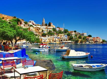 Wycieczka z biurem podróży? #MożnaInaczej Zobacz, jak samodzielnie zorganizować wakacje!