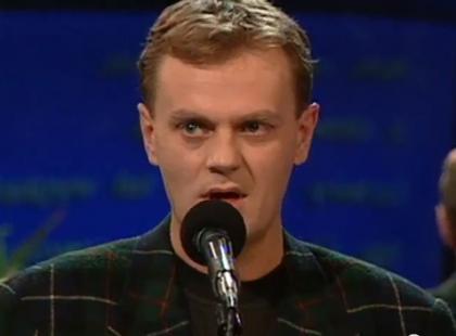Wyciekło wideo Tuska śpiewającego kolędę w Szansie na sukces!