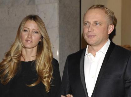 Wydało się: Kate Rozz i Piotr Adamczyk nie wzięli ślubu