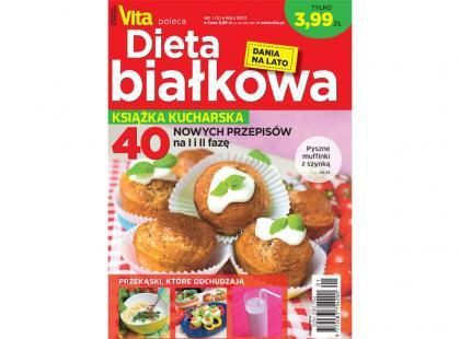 Wydanie specjalne miesięcznika Vita