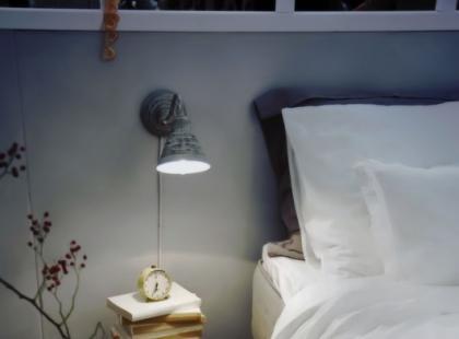 Wygodna sypialnia - krok po kroku