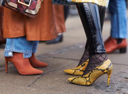 Wygodne, modne i w przystępnej cenie. Znalazłyśmy dla was buty na jesień do 139 zł