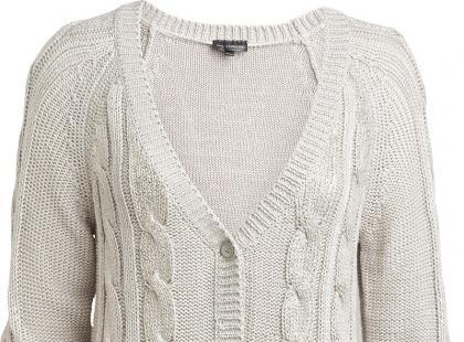 Wygodne swetry marki KappAhl na jesień- zimę 2012/2013