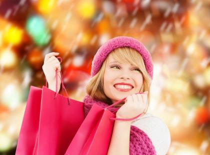 Wygraj bon na świąteczne zakupy!