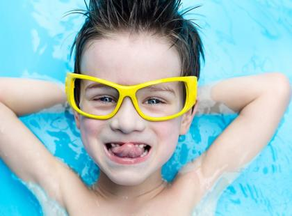 Wygraj darmową fluoryzację dla swojego dziecka!