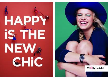 Wygraj modny zegarek Morgan - wyniki