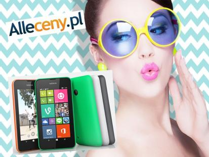 Wygraj smartfon od Alleceny.pl - WYNIKI!