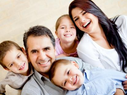 Wygraj super nagrody dla całej rodziny!