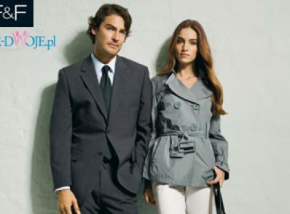 Wygraj zaproszenia na pokaz mody marki F&F!