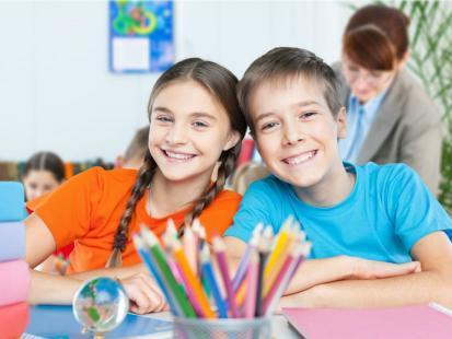 Wyjątkowa wyprawka szkolna
