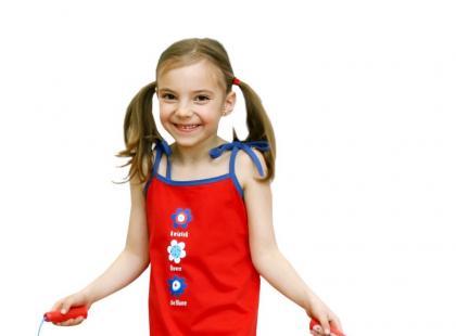 Wyjątkowe Ententino dla dzieci - wiosna/lato 2009