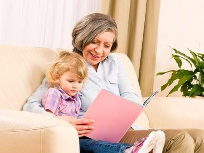 Wyjątkowe książki dla całej rodziny
