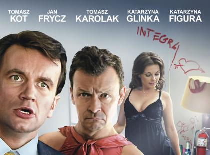 Wyjazd integracyjny już na DVD!