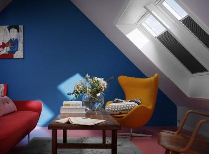 Wykańczanie domu: jak samodzielnie zamontować rolety?