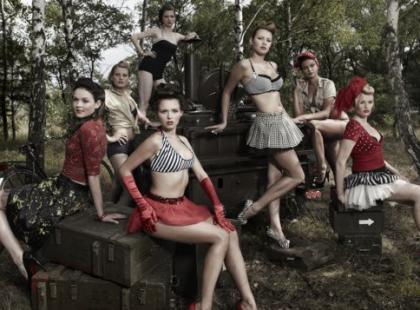 Wyłoniono trzynaście kandydatek na Top Model