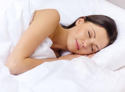 WYNIKI! Czym jest dla Ciebie komfort snu? Wygraj aparat i zestaw od Always!